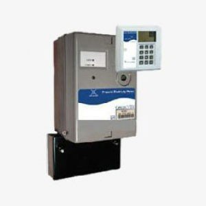 View all our Prepaid Meters 5