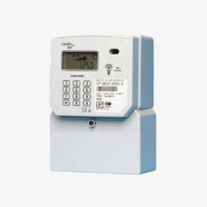 Prepaid Meters: Cashpower Gem 1