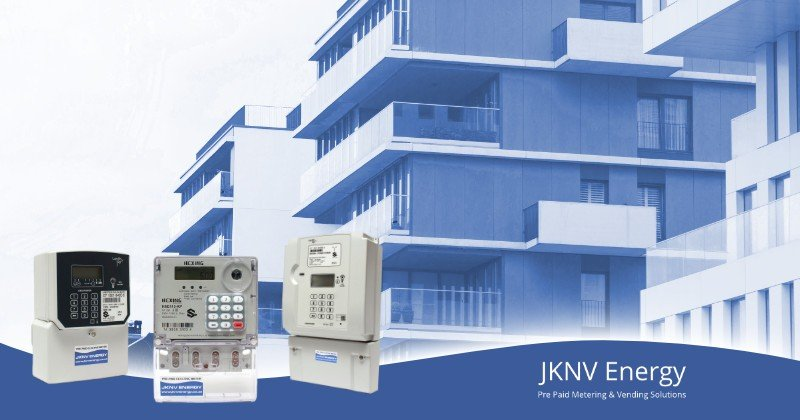 Prepaid Metering Solutions for Body Corporates and Complexes